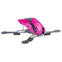 Tarot Robotcat 280mm 4-Axis Mixed Carbon Fiber Quadcopter Frame with Landing Gear for FPV TL280C