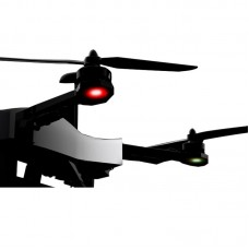T-DONES SMART High-Quality Red Green LED lights for Drone Multicopter DIY 2-Pack