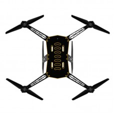 T-drones SamrtX Frame A AIR200 Kit 250 4-Axis Quadcopter Frame With Air Gear for Drone DIY