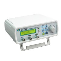 MHS-5200P+ DDS Digital Dual-Channel Arbitrary Waveform Generator Function Signal Generator Boardband Type (6M)