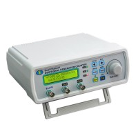 MHS-5200P+ 12M DDS Digital Dual-Channel Arbitrary Waveform Generator Function Signal Broadband Type