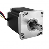 2 Phases 110 Stepper Motor Torque 15nm 20nm 22nm 29nm Wheelbase 19mm for Motor Driver LC2280MA