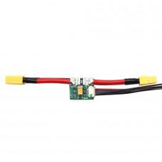 Pixhawk PX4 APM 2.6 DC5.3V Power Module Voltage Current Sensor With XT60 Type Connectors