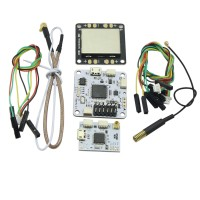 TL TauLabs Sparky 2.0 Flight Control & OPLINK MINI & 2-6S Distribution Board for FPV Quadcopter Multicopter