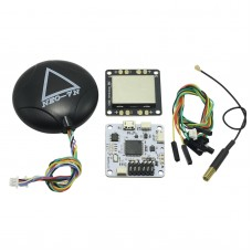 Sparky 2.0 Flight Control with Ublox NEO-7N GPS & 2-6S Distribution Board for Quadcopter Multicopter