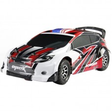 Wltoys A949 2.4G 4WD 1:18 50Km/h High-Speed Off-Road Remote Control Vehicle Truck Shockproof Racing Car