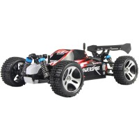 Wltoys A959 2.4G 4WD 1:18 50Km/h High-Speed Off-Road Remote Control Vehicle Truck Shockproof Racing Car