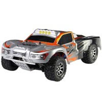 Wltoys A969 2.4G 4WD 1:18 50Km/h High-Speed Off-Road Remote Control Vehicle Truck Shockproof Racing Car