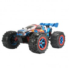TM E6 Waterproof Smart Remote Control RC Car Electric Monster Truck Flight Control Board APM2.6 + FPV + GPS w/ Battery