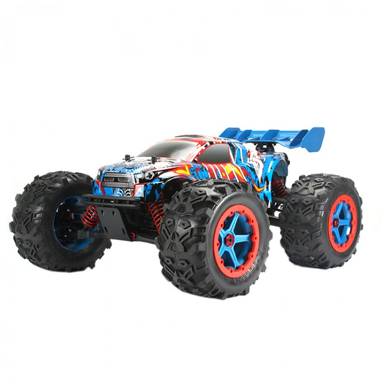 Tm E6 Waterproof Smart Remote Control Rc Car Electric
