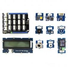 Seeedstudio Grove-Starter Kit V3 for Arduino DIY Transducer Sensor Module