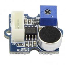 Grove-Loudness Sensor Noise sensor Environmental Sound Detection Detector for Arduino