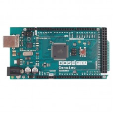 Arduino LLC Genuino Mega2560 SCM Microcontroller Based on ATMega2560 for Arduino Duemilanove Diecimila