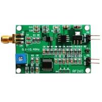 Measuring RF Power Module RF Detector High-Frequency Detector Power Measurement 0.1-2.4GHz