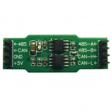RS485 to TTL 5V 2CH CAN to TTL Level Conversion Converter Module for Arduino