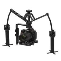 Stabilizer Spider Shock Absorber Hands Handheld Stabilizer Stan Nikon 3-Axis SLR Camera Holder