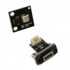 3DR External LED Indicator and USB Module for Multicopter Flight Controller Pixhawk