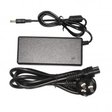 Desktop AC-DC Power Supply 19V 5A Power Adapter Charger for Audio Sound Box