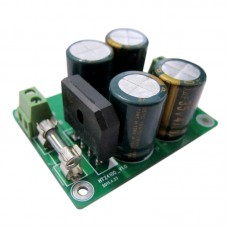Amplifier Board Single Power Supply Rectification Filter TPA3116 Circuit Board TDA737797266 Finished Fuse 200W