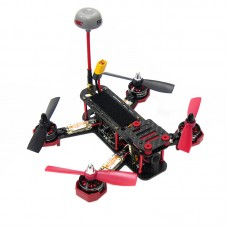 DL180 Quadcopter Carbon Fiber CF Arm and Fuselage Board Lower Center Board for FPV Racing