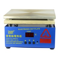 ANSAI 946A Heating Plate Thermostatic Heating Platform Constant temperature Heating Plate Thermostat Preheating Station