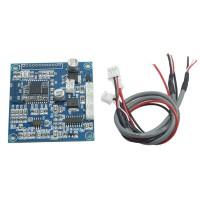DIY Wireless Amplifier Stereo HIFI Bluetooth V3.0 Audio Receiver Board-Amplifier