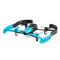 Parrot Bebop Drone 3.0 FPV Quadcopter 14MP Camera RC Airplane