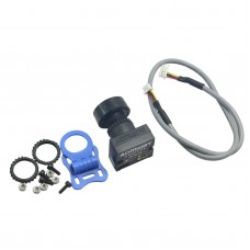 AOMWAY 700TVL WDR HD CMOS Camera 2.1M Pixels for Multicopter FPV Photography
