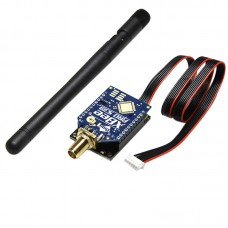 CRIUS XBee PRO 900HP S3B 250mW 920Mhz Module with Adapter RP- SMA Wireless Kit