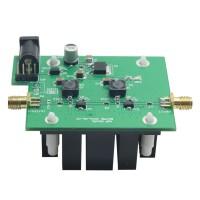 DC12V 0.3A 100K-3.5G Gain 22dB 0.5W 27dBm Broadband Amplifier Power Amplifier