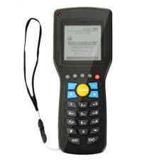 T5 Elite Wired Wireless Inventory ABS Barcode Data Collector Scanner Terminal for Warehouse