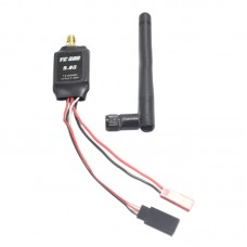 TC586 5.8G 600mW 32CH Audio Video A/V Transmitter Tx for FPV Multicopter Quadcopter