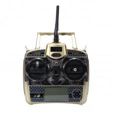 WLToys 2.4GHz Universal Radio System Transmitter for V966 V977 V988 Airplanes