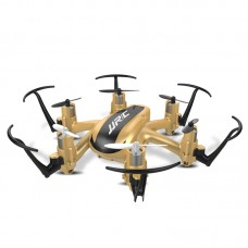 JJRC H20 Nano RC Hexacopter Quadcopter 2.4G 4CH 6Axis Headless Mode RTF Golden