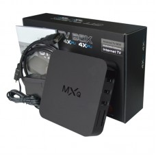 MXQ S805 Smart TV BOX Android XBMC Quad Core 8GB WIFI HD 1080P 4K Media Player