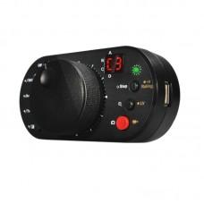 Aputure V-Control II UFC-1S USB Remote Follow Focus Controller for Canon 5D2 5D3 DSLR