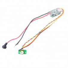 RCD3007 Remote Control Ignition Methanol Engine Rotor Drives for Mutilcopter FPV