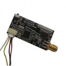 Mini 5.8G 600mw 32CH FPV Transmitter Video TX for GoPro Hero 3/3+ Gopro4 Camera