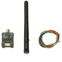 Tarot 5.8G 32CH 300mW Aluminum Audio Video A/V Transmitter Tx for FPV Multicopter TL300N2 L242