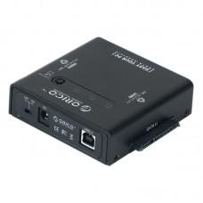 "ORICO 3Bay SATA HDD Duplicator 2013USJ-C Portable 2.5"" & 3.5"" HDD Adapter SATA Adapter D5449A Eshow"
