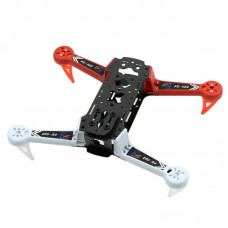 New KS280-X4 FPV 4-Axis RC Qaudcopter Frame Kit with CC3D Flight Control Motor