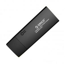 ORICO RE18 300M USB 3.0 1200Mbps 5.8Ghz Gigabit Wireless Network Ethernet Card Adapter for Desktop PC Laptop