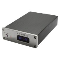 FEIXIANG FX-AUDIO DAC-SQ5 USB HIFI 2.0 Audio Decoding Amplifiers DAC Fiber Coax USB Input PCM1794