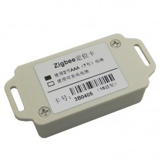 Zigbee 3V 2.4G Locator Card with Zigbee Positioning System V6.0 DRF2603A-DW60