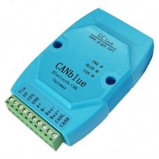 Bluetooth to CAN CANBlue Bluetooth-CAN Module Gateway Adapter for Data Equipment Monitoring
