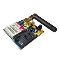 Sim900A GPRS Module Mini Development Board GMS Weirless Data Transmission TC35i
