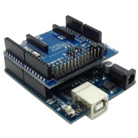 ITEAD for Arduino Xbee Expansion Board Xbee Shield Compatible with Bluetooth Bt Bee Wifi Bee