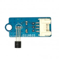 itead Arduino DS18B20 Digital Temperature Sensor Module with 3P/4P interfaced for Arduino