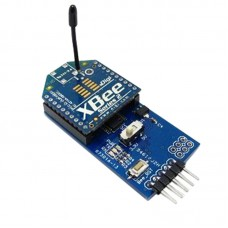 High Quality ITEAD USB to Serial UART Adapter Plate with XBEE Base Firmware Programming Board Foca for Arduino