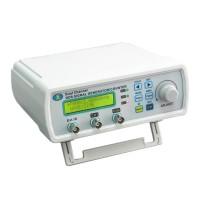 MHS-5200A DDS Dual Channel Digital Function Signal Generator Arbitrary Waveform Generator Cymometer 12MHz